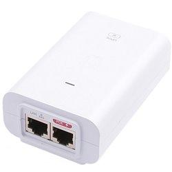 Gigabit PoE Adapter 48V/0.5A 24W