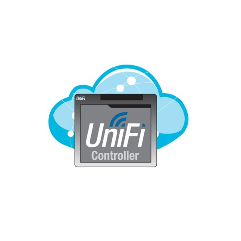Hosted UniFi controller