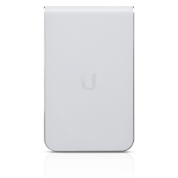 UniFi AP AC In-Wall Pro